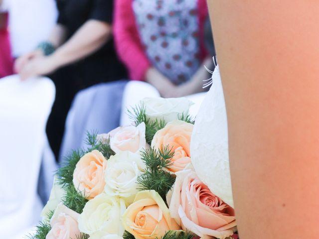 La boda de Francesc y Silvia en Mollerussa, Lleida 3