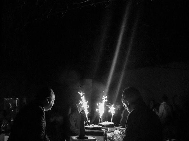 La boda de Francesc y Silvia en Mollerussa, Lleida 4