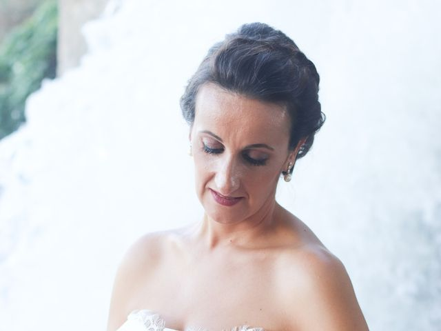 La boda de Francesc y Silvia en Mollerussa, Lleida 5