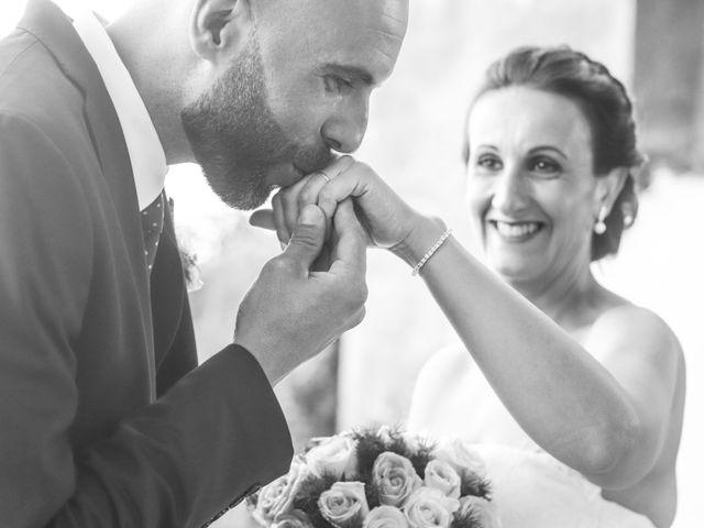 La boda de Francesc y Silvia en Mollerussa, Lleida 9