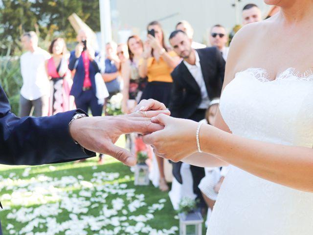 La boda de Francesc y Silvia en Mollerussa, Lleida 14