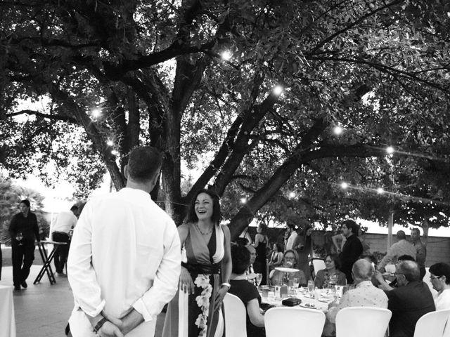La boda de Francesc y Silvia en Mollerussa, Lleida 18