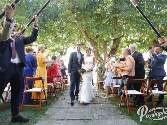 La boda de Néstor  y Sara