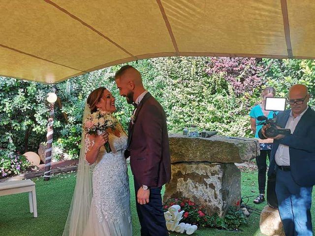 La boda de  Verónica  y Andrés