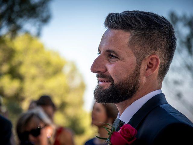 La boda de Antonio y Mª José en Alozaina, Málaga 29