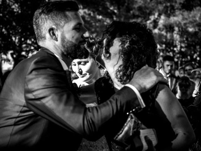 La boda de Antonio y Mª José en Alozaina, Málaga 32