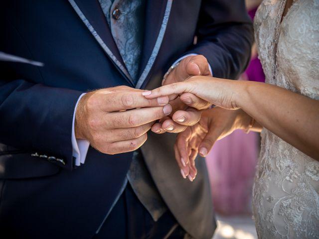 La boda de Antonio y Mª José en Alozaina, Málaga 34