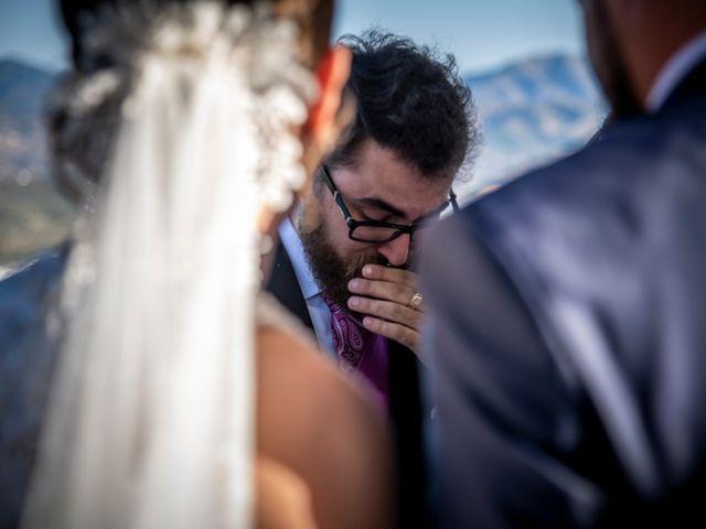 La boda de Antonio y Mª José en Alozaina, Málaga 37