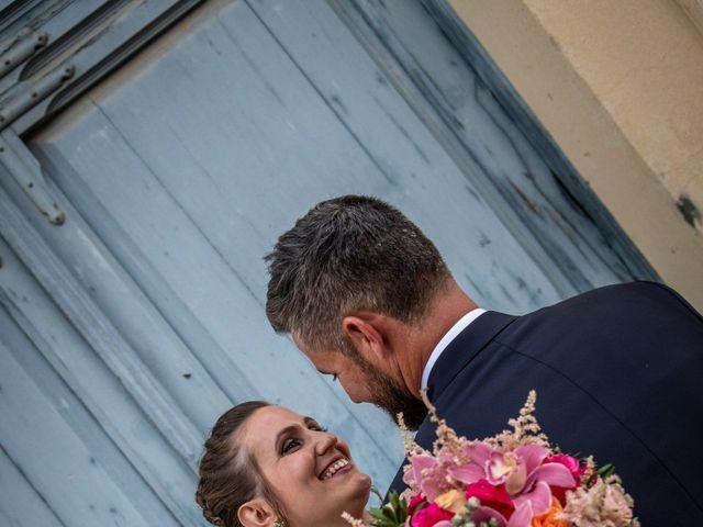 La boda de Antonio y Mª José en Alozaina, Málaga 42