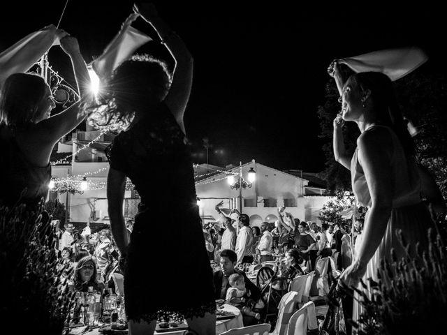 La boda de Antonio y Mª José en Alozaina, Málaga 49