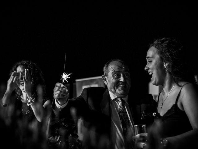 La boda de Antonio y Mª José en Alozaina, Málaga 51