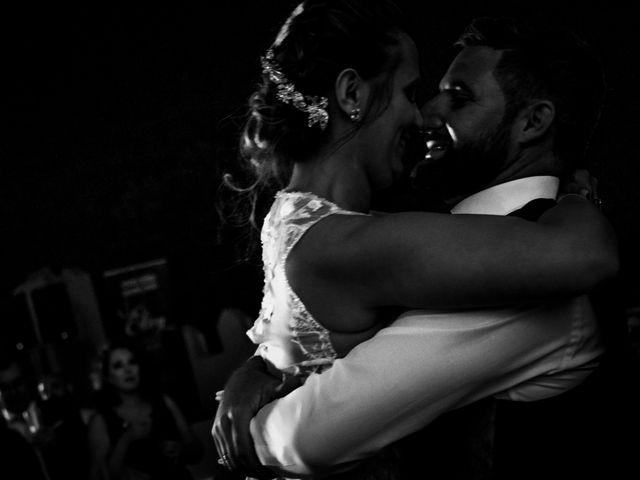 La boda de Antonio y Mª José en Alozaina, Málaga 53