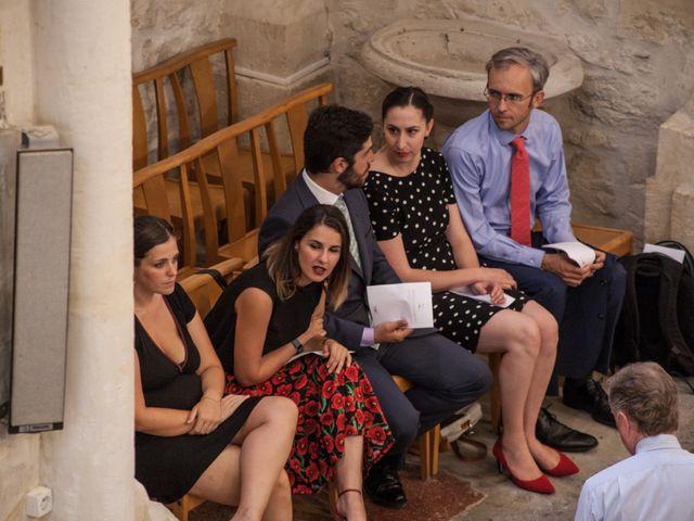 La boda de Simon y Mery en Sevilla, Sevilla 20