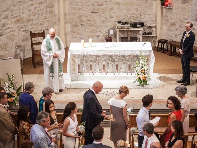 La boda de Simon y Mery en Sevilla, Sevilla 21