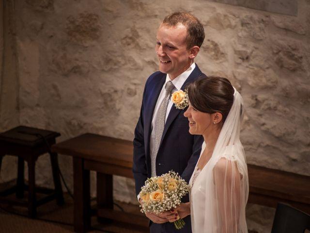 La boda de Simon y Mery en Sevilla, Sevilla 24