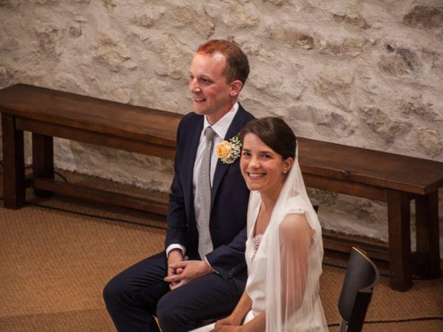 La boda de Simon y Mery en Sevilla, Sevilla 26