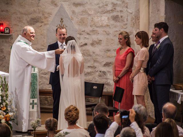 La boda de Simon y Mery en Sevilla, Sevilla 38