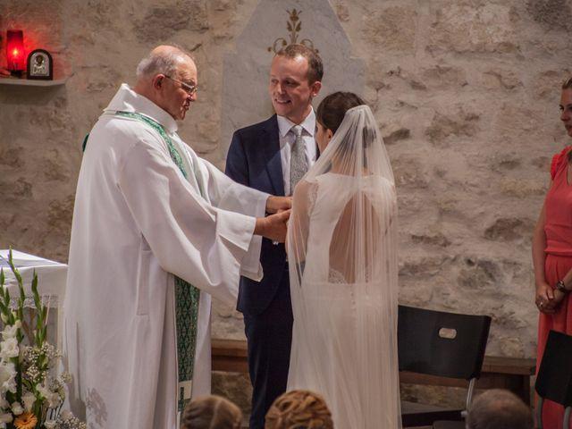 La boda de Simon y Mery en Sevilla, Sevilla 39