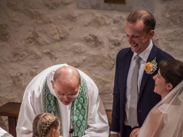 La boda de Simon y Mery en Sevilla, Sevilla 41