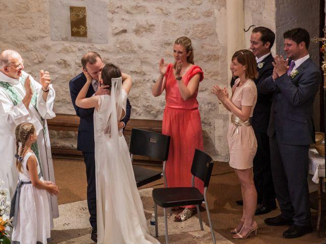 La boda de Simon y Mery en Sevilla, Sevilla 44