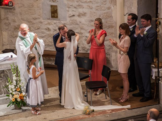 La boda de Simon y Mery en Sevilla, Sevilla 45
