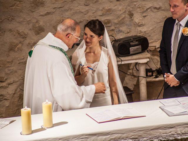 La boda de Simon y Mery en Sevilla, Sevilla 47