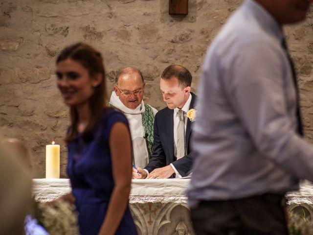 La boda de Simon y Mery en Sevilla, Sevilla 48