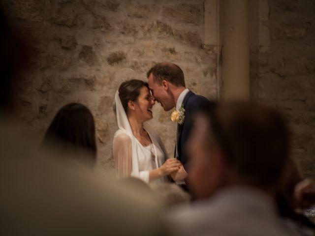 La boda de Simon y Mery en Sevilla, Sevilla 49