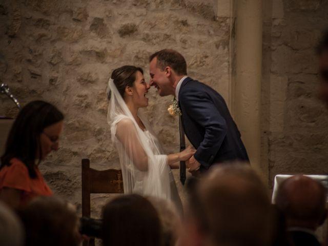 La boda de Simon y Mery en Sevilla, Sevilla 50
