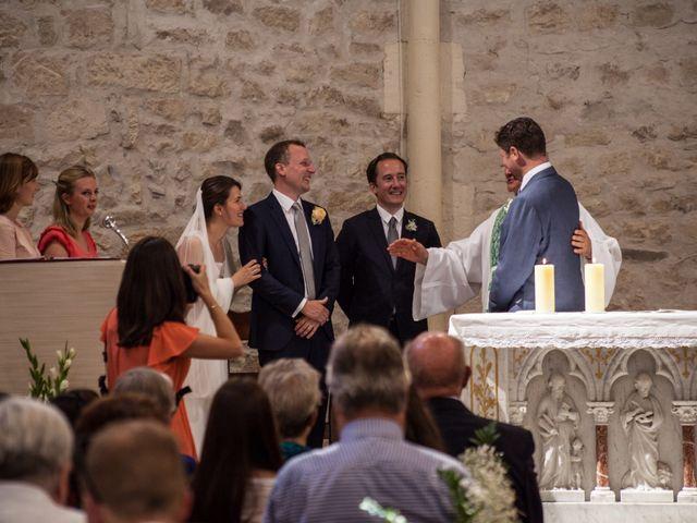 La boda de Simon y Mery en Sevilla, Sevilla 53