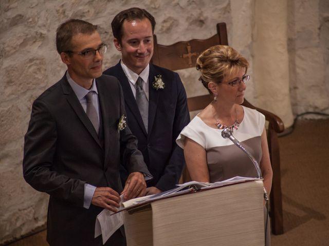 La boda de Simon y Mery en Sevilla, Sevilla 54
