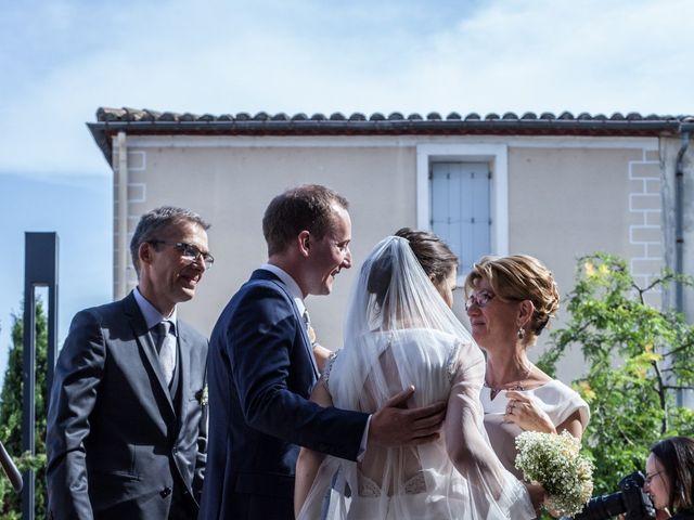 La boda de Simon y Mery en Sevilla, Sevilla 64