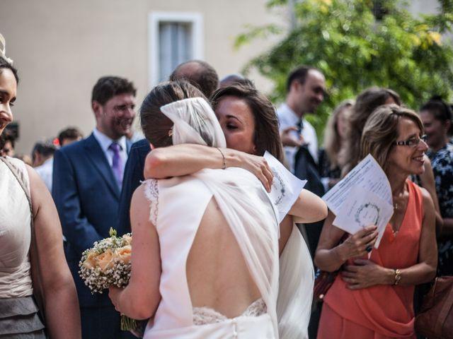 La boda de Simon y Mery en Sevilla, Sevilla 66