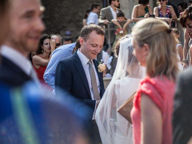 La boda de Simon y Mery en Sevilla, Sevilla 68
