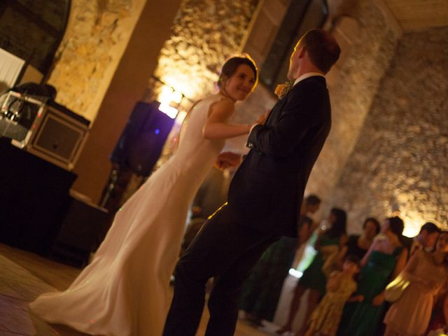La boda de Simon y Mery en Sevilla, Sevilla 107