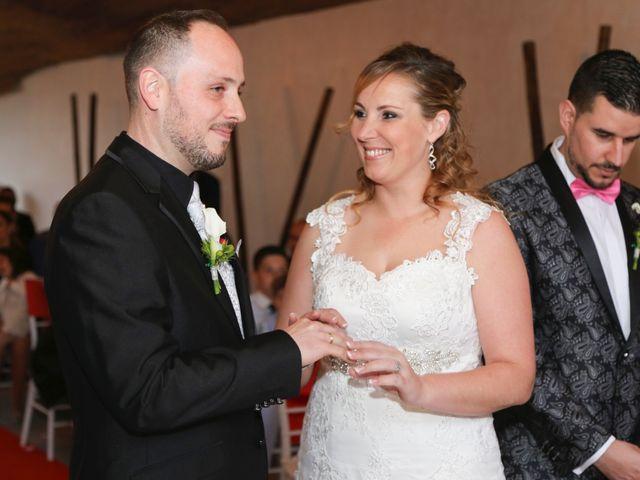 La boda de David y Laura en Aranjuez, Madrid 9