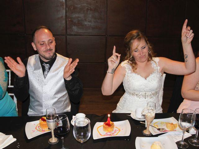 La boda de David y Laura en Aranjuez, Madrid 16