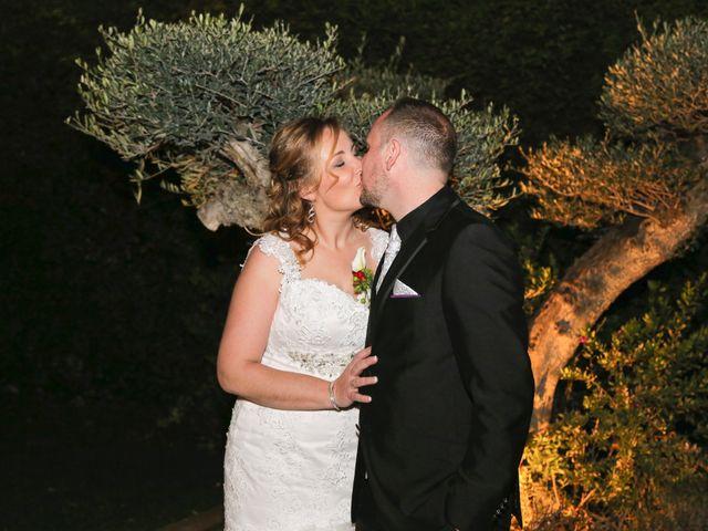 La boda de David y Laura en Aranjuez, Madrid 12