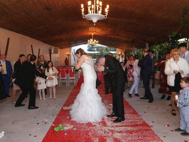 La boda de David y Laura en Aranjuez, Madrid 10