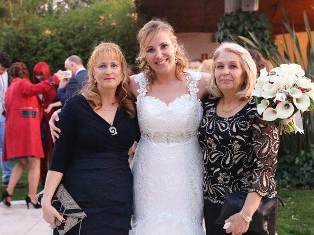La boda de David y Laura en Aranjuez, Madrid 11