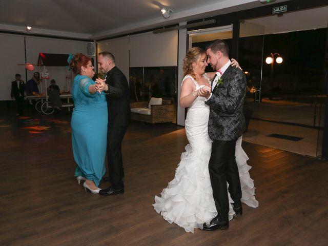 La boda de David y Laura en Aranjuez, Madrid 17