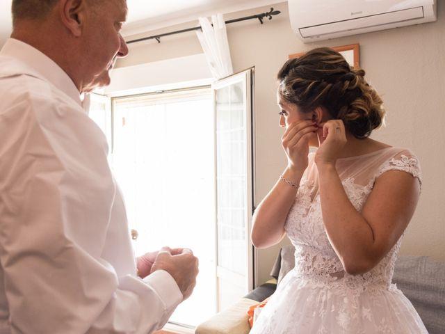 La boda de Jesus y Miriam en San Fernando, Cádiz 10