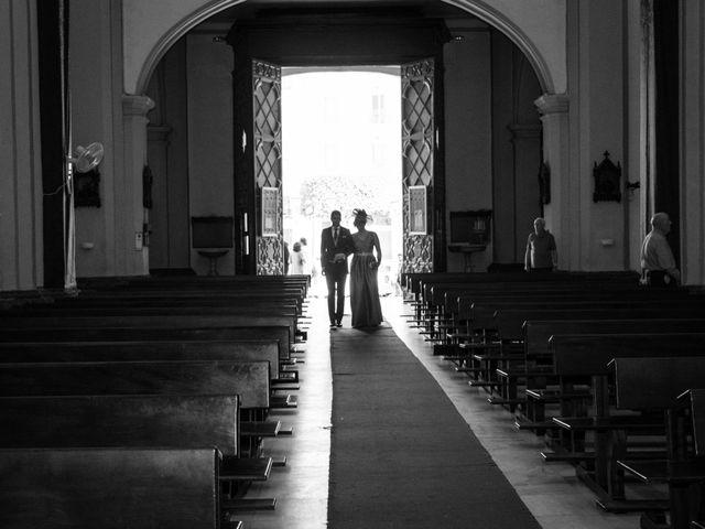 La boda de Jesus y Miriam en San Fernando, Cádiz 17