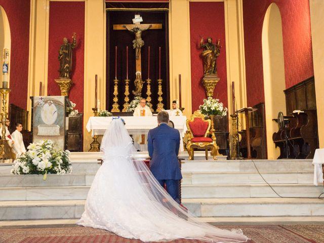La boda de Jesus y Miriam en San Fernando, Cádiz 24