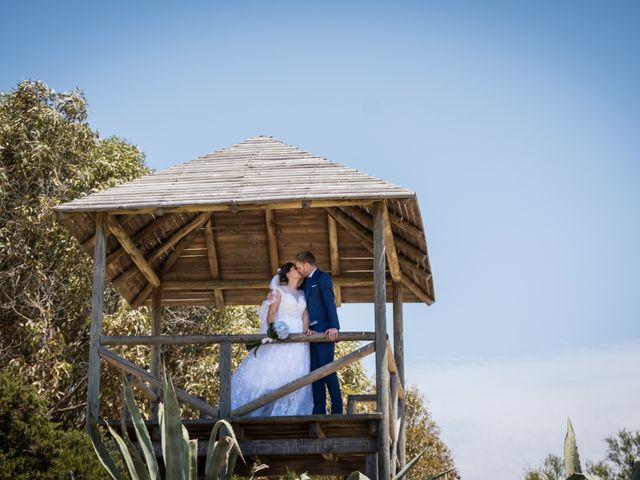 La boda de Jesus y Miriam en San Fernando, Cádiz 37