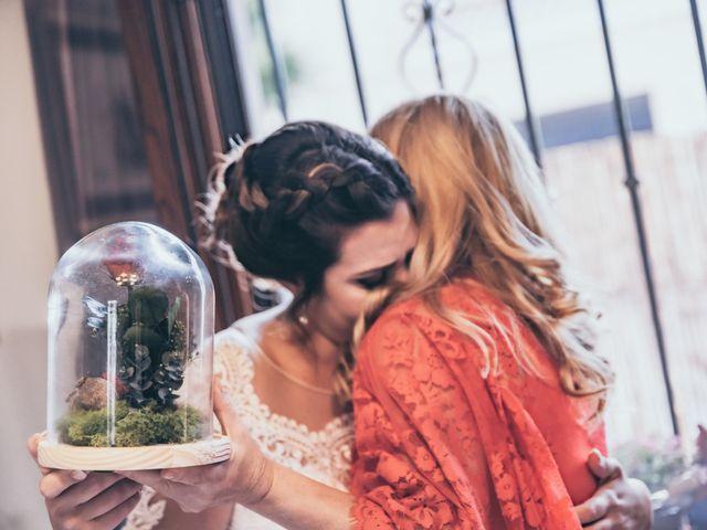 La boda de Hugo y Maru en Granada, Granada 16
