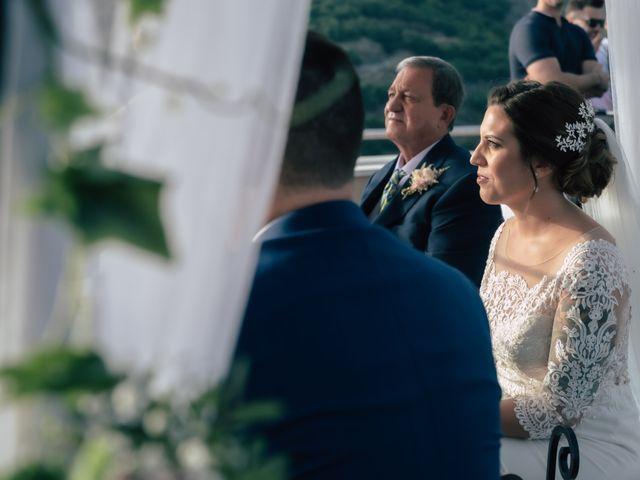 La boda de Hugo y Maru en Granada, Granada 24