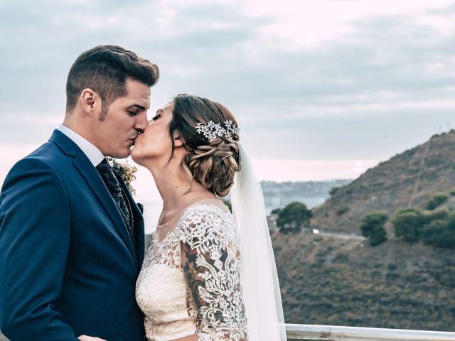 La boda de Hugo y Maru en Granada, Granada 56