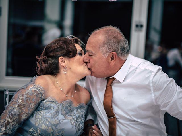 La boda de Hugo y Maru en Granada, Granada 62
