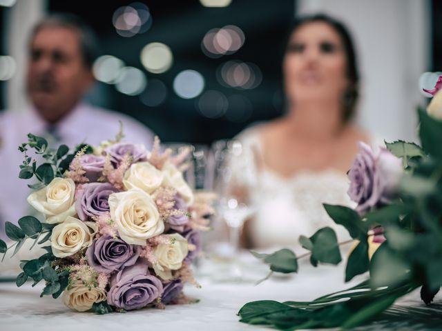 La boda de Hugo y Maru en Granada, Granada 74